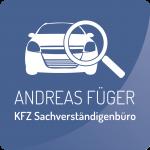 logo kfz sachverstaendigenbuero andreas fueger